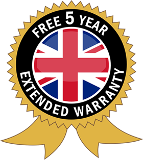 5 year chain harrow warranty